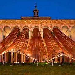 MAD Architects'ten Görünmez Sınırlar