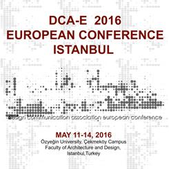 Design Communication Association European Conference 2016