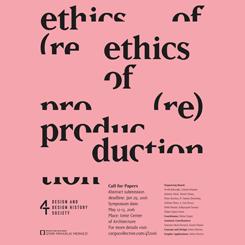 'Ethics Of [Re] Production' Sempozyumu