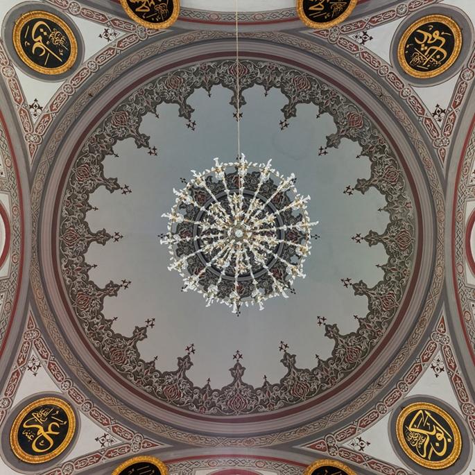 Sultan III. Mustafa I·skele Camii
