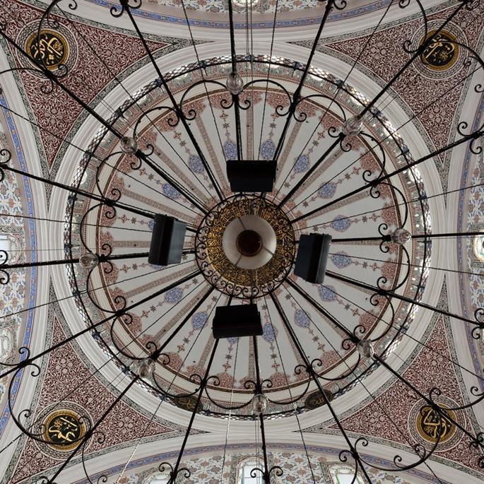 Büyük Selimiye Camisi