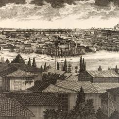 """""""18. Yüzyılda İstanbul Evleri: Mimarlık, Rant, Konfor, Mahremiyet"""""""
