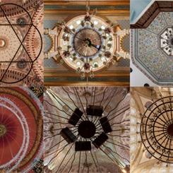 Fotoğraflarla İstanbul'un Kubbeleri