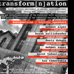 """transform[n]ation"""