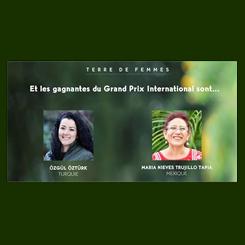 Nimri Projesine Uluslararası Sürdürülebilirlik Ödülü