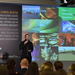 'Gelecekte Yapılar Daha Doğaya Benzer ve İnsancıl Olacak'