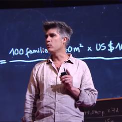 Mimarlar İçin İlham Verici 10 TED Talks Konuşması