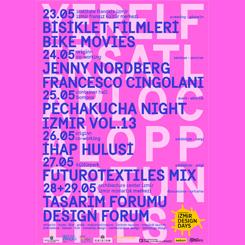 Tasarım Günleri İzmir Design Days