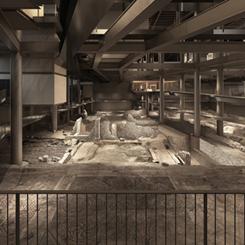 EAA, Antakya Müze Otel ile Venedik Mimarlık Bienali'nde