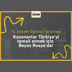 ISOVER Uluslararası Öğrenci Yarışması 2016 Canlı Yayını