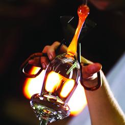 """Bohemya'nın """"Şarabi"""" Kristali: Riedel"""