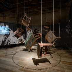 2016 Venedik Bienali Ödülleri Açıklandı