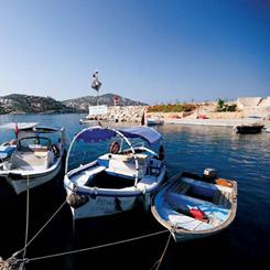 Haydar Karabey'den Akdeniz Kıyılarının Öyküleri