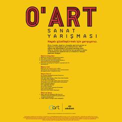 O'Art Sanat Yarışması