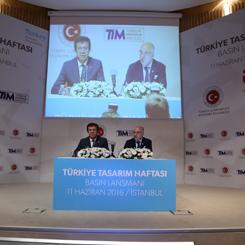 Türkiye 'Tasarım Haftası' Düzenleniyor