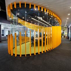 Mercedes-Benz Türk IT Hizmetleri Merkezi