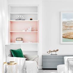 7 Adımda Evde Dekorasyon Terapisi