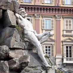Torino'da Geçmişin Zarafeti