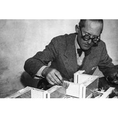Le Corbusier Yapıları Nihayet Dünya Mirası Listesi'nde!