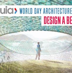 2016 Dünya Mimarlık Günü Teması Belli Oldu