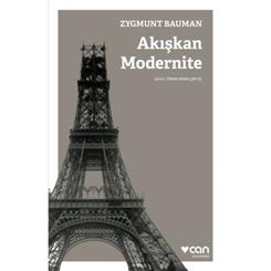 'Akışkan Modernite'