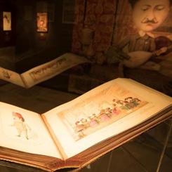 Yusuf Franko'nun İnsanları: Bir Osmanlı Bürokratının Karikatürleri