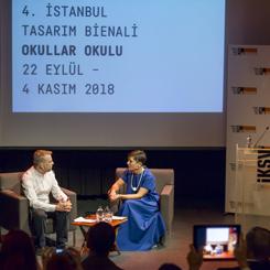 4. İstanbul Tasarım Bienali'nin Teması Açıklandı