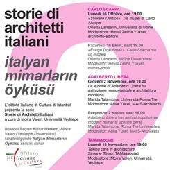 İtalyan Mimarların Öyküsü 2