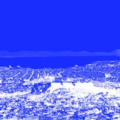 3 Sergi 2 Şehir: Gelecek Vizyonu Üzerinden İstanbul ve Atina'ya Bakışlar