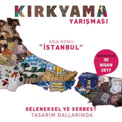 İstanbul Temalı Kırkyama Yarışması