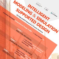 İTÜ'den Akıllı Modelleme ve Simülasyon Destekli Tasarım Semineri