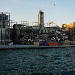'Karaköy Yolcu Salonunun Yıkımı Kabul Edilemez'