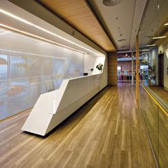 SAP Türkiye Bürosu