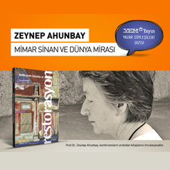 """Mimar Sinan ve Dünya Mirası"" Konferans Dizisi"