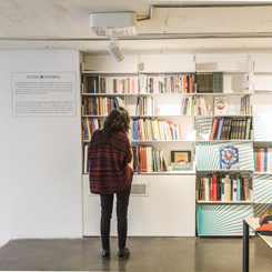 """""""Meraklısına Tasarım Tarihimiz""""de Mimarlar ve Kitaplar Konuşuldu"""