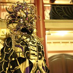 Opera Kostümleri Sergisi