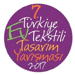 7. Türkiye Ev Tekstili Tasarım Yarışması