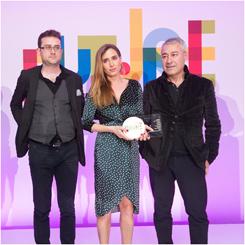 GAD, MIPIM 2017 Jüri Özel Ödülü'nün Sahibi Oldu