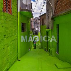 Favelada Sanat