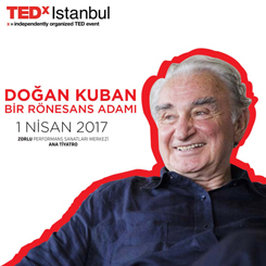 TEDxIstanbul: Dream/Hayal Et