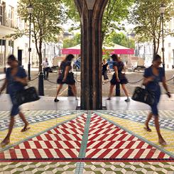 Londra'da Türk Tasarım Merkezi Kuruluyor