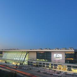 Ankara Hızlı Tren Garı