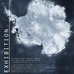 İTÜ Mimarlık'tan Antarktika Sergisi