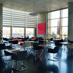 Ankara'nın Modernist Mutfağı, Cafe Modern