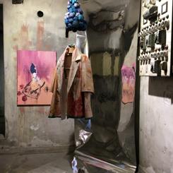 Tomtom'da Sanat