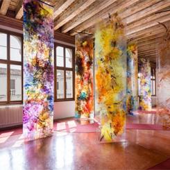 57. Venedik Sanat Bienali'nde Öne Çıkan Çalışmalar