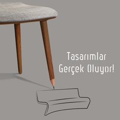 13. Ulusal Ev Mobilyaları Tasarım Yarışması