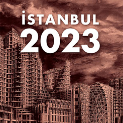 Projeden Kitaba; İstanbul 2023