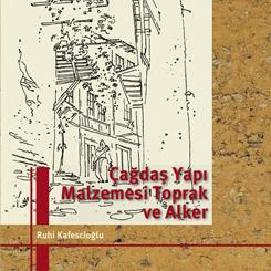 'Çağdaş Yapı Malzemesi Toprak ve Alker'