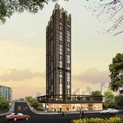Boytorun Architects, Aurum Ofis Projesi ile WAF Awards Finallerinde